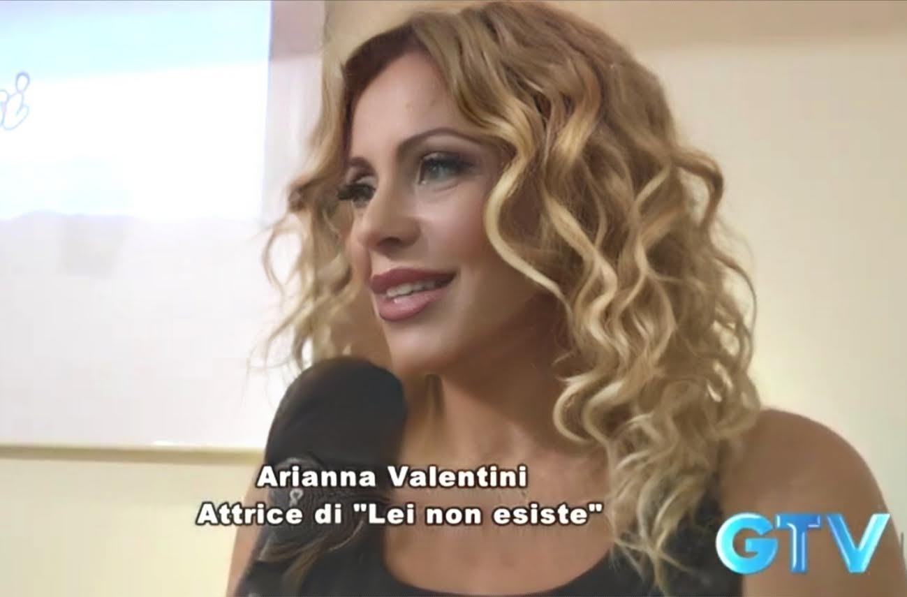 Arianna Valentini