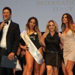 Arianna Valentini Miss Grand International