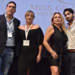 Mauro Cerminara Arianna Valentini Miss Grand International