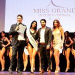 Mauro Cerminara Miss Grand International